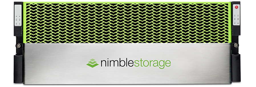 Nimble Storage unveils new flash series with added data velocity TechNative