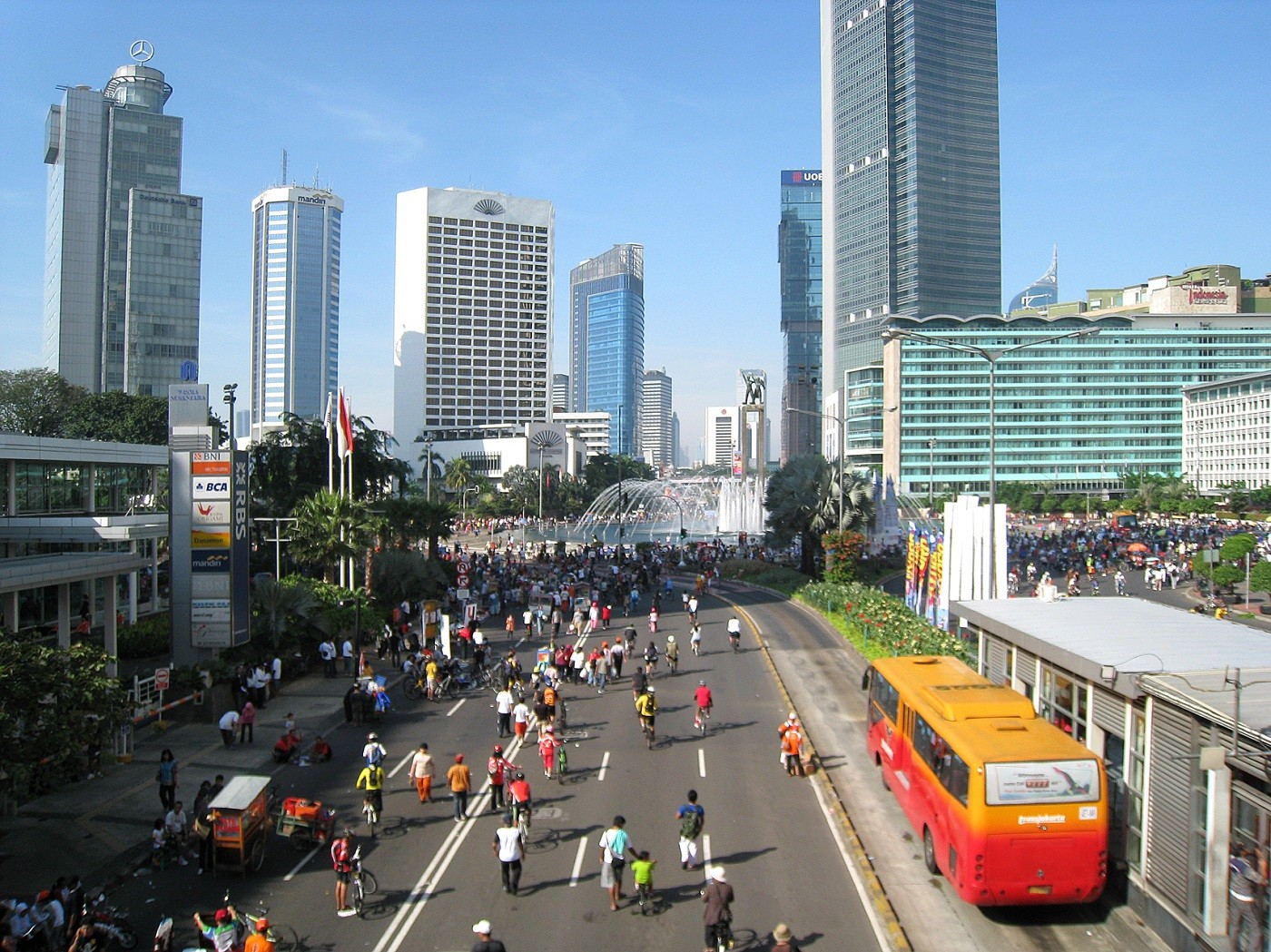 IBM commits to drive business innovation in Indonesia TechNative