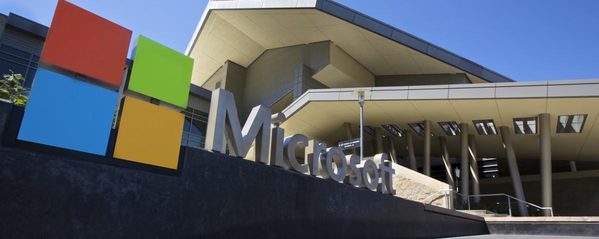Why Microsoft are betting big on blockchain TechNative
