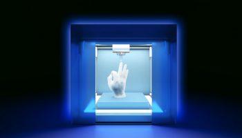 three dimensional plastic printer, 3D printer, 3D printing