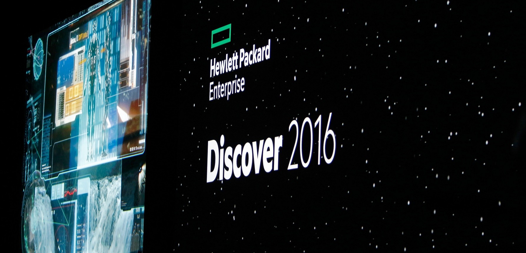 HPE Discover - Day 1 Highlights TechNative