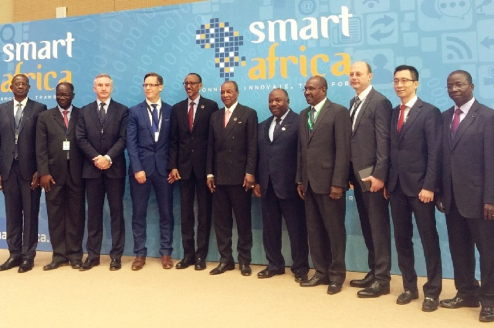 Huawei joins Smart Africa Alliance TechNative