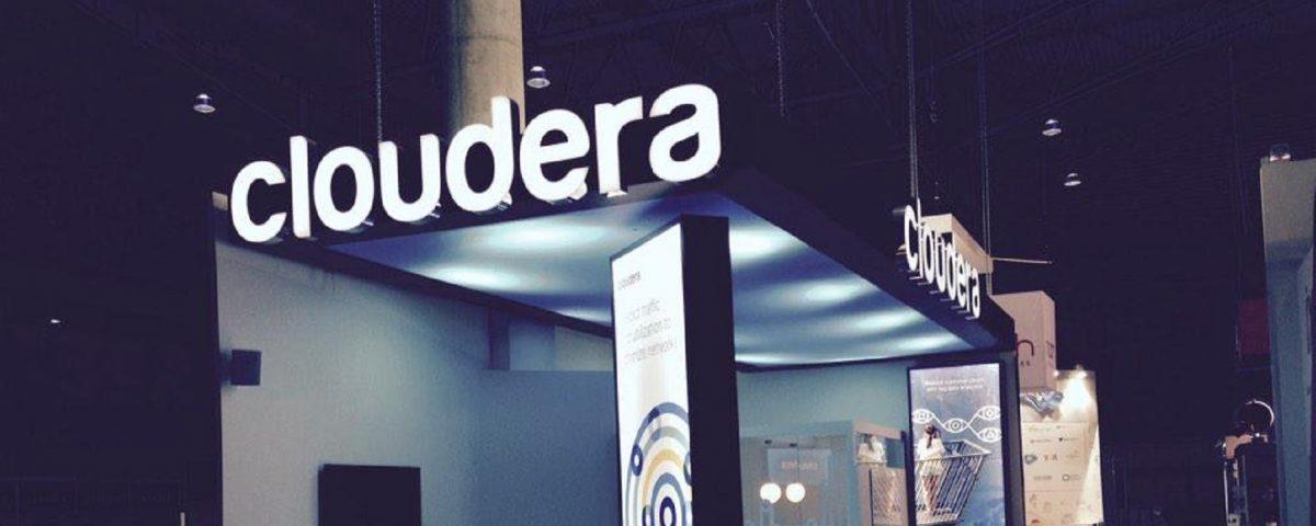 Cloudera announce cyber security roadshow TechNative