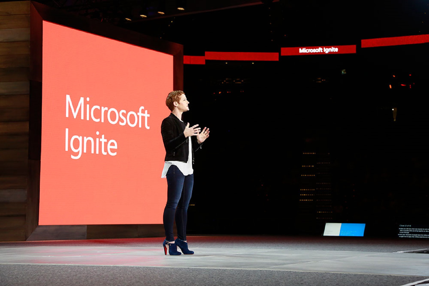 Security and AI dominate the agenda at Microsoft Ignite TechNative