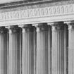 Federal Building Columns