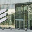 Ericsson HQ, Kista