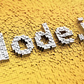 Pixelated Node.js