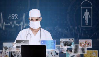 Medical Healthcare Doctor