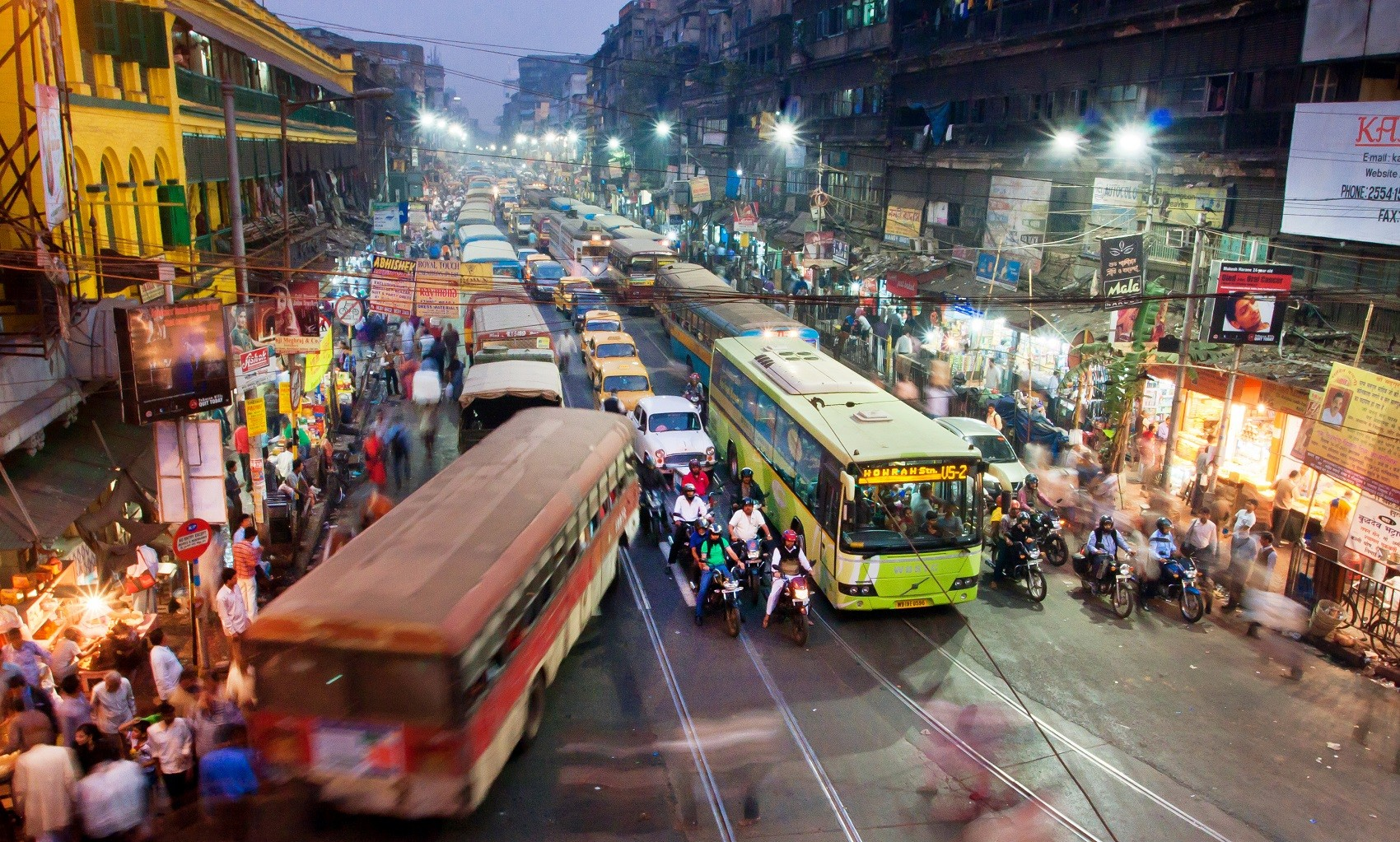 India to roll out world's largest IoT network
