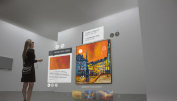 moverio_museum