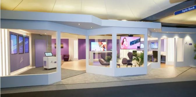 BT's new innovation showcase helps FinServ firms deliver digital customer experiences TechNative