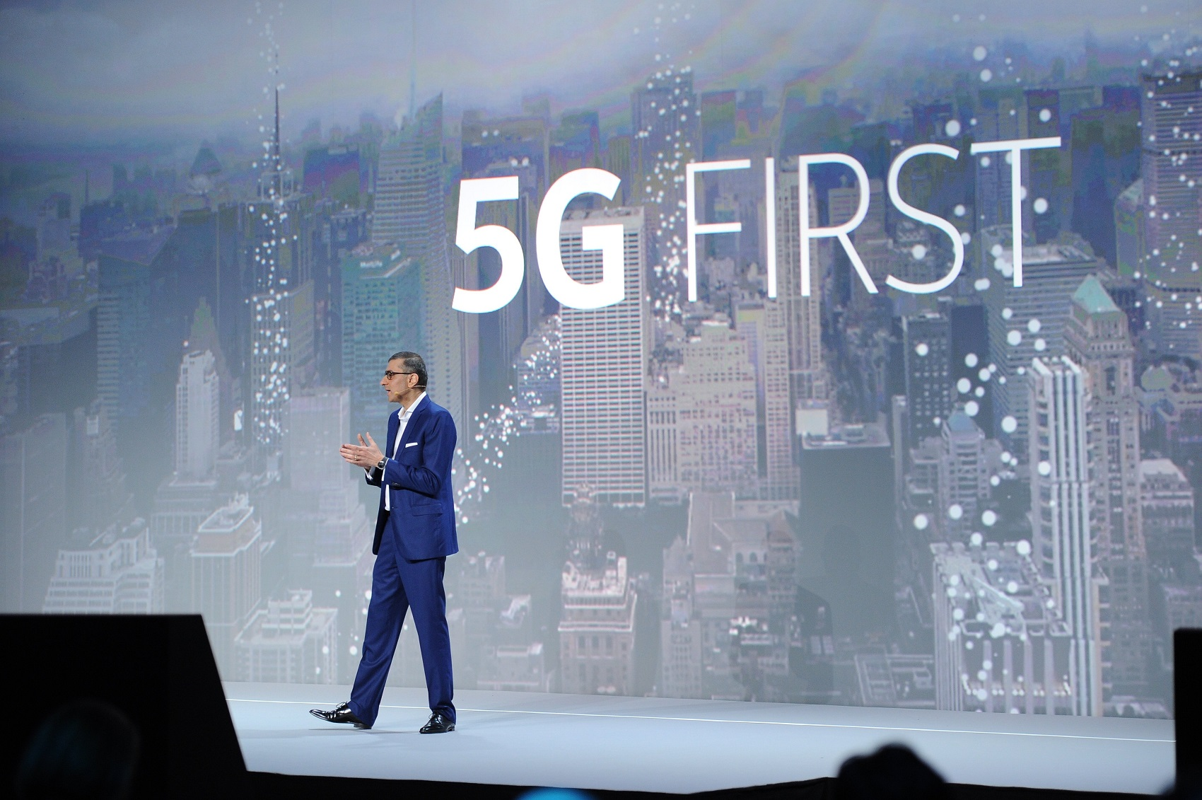 Nokia's vision for 5G goes way beyond mobile TechNative