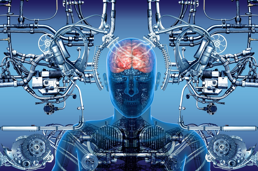 Robotics: How do we reach our automation goals? TechNative