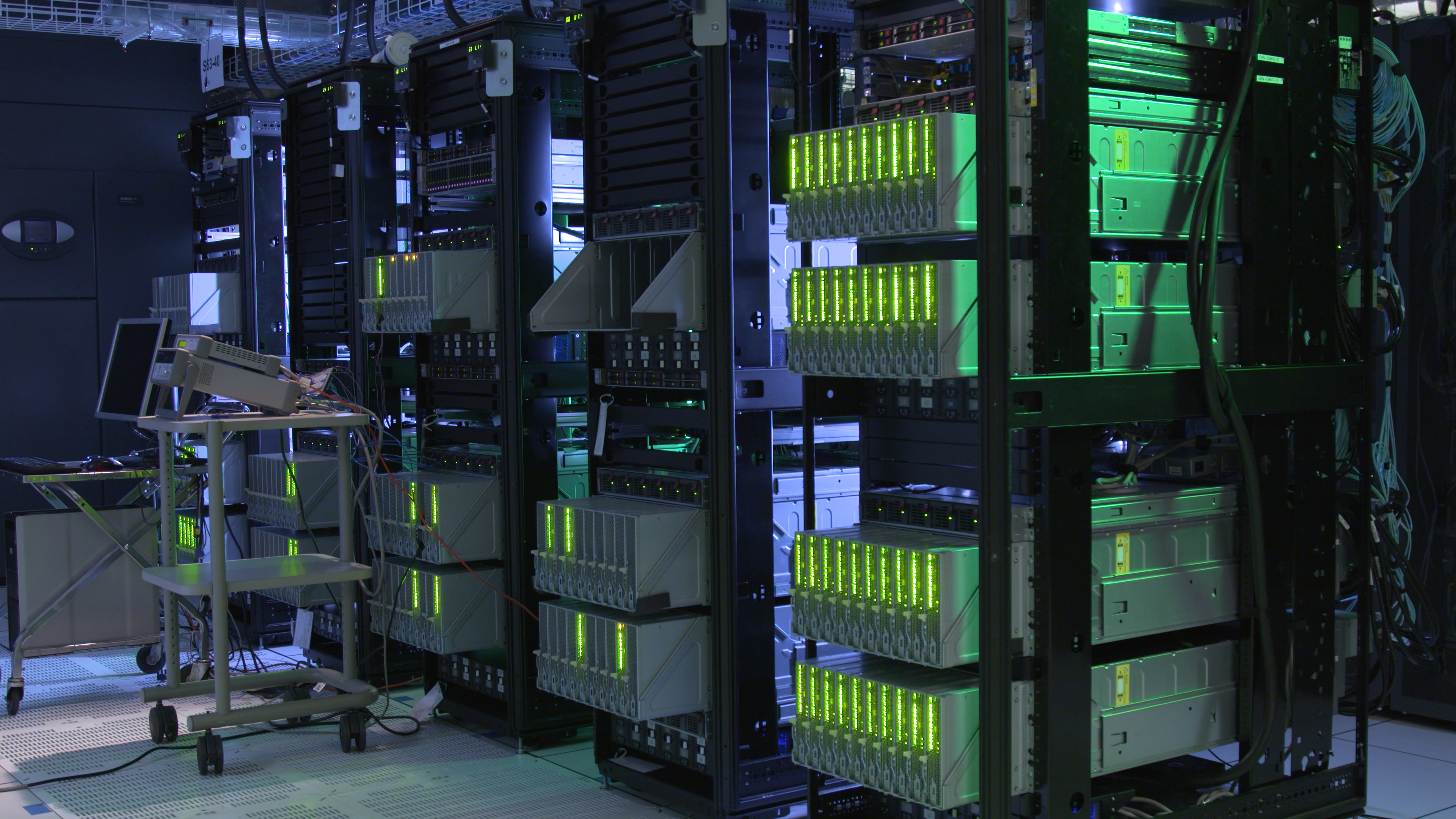 HPE debut the latest prototype in The Machine research project TechNative