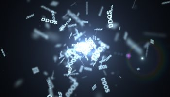DDOS Attack, Infection trojan, virus attacks