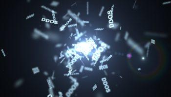 DDOS Attack, Infection trojan, virus attacks