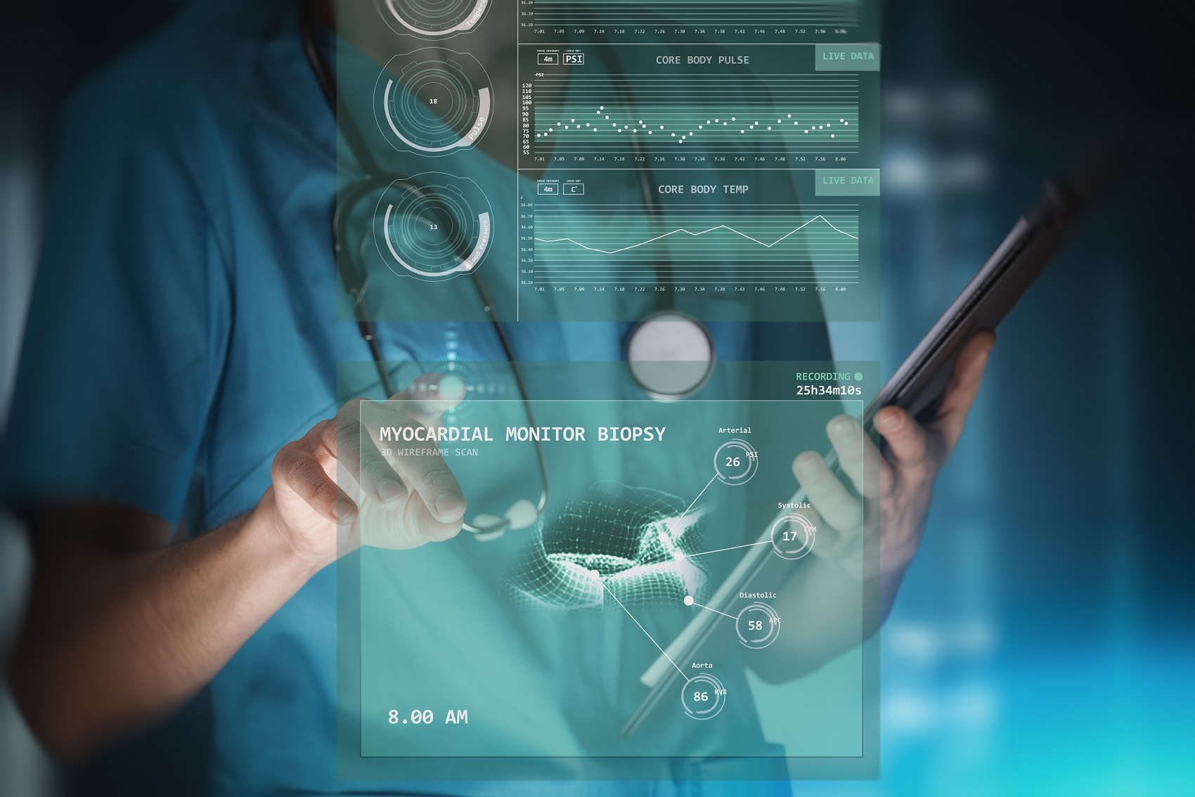 Achieving Stronger Security in Healthcare IT TechNative