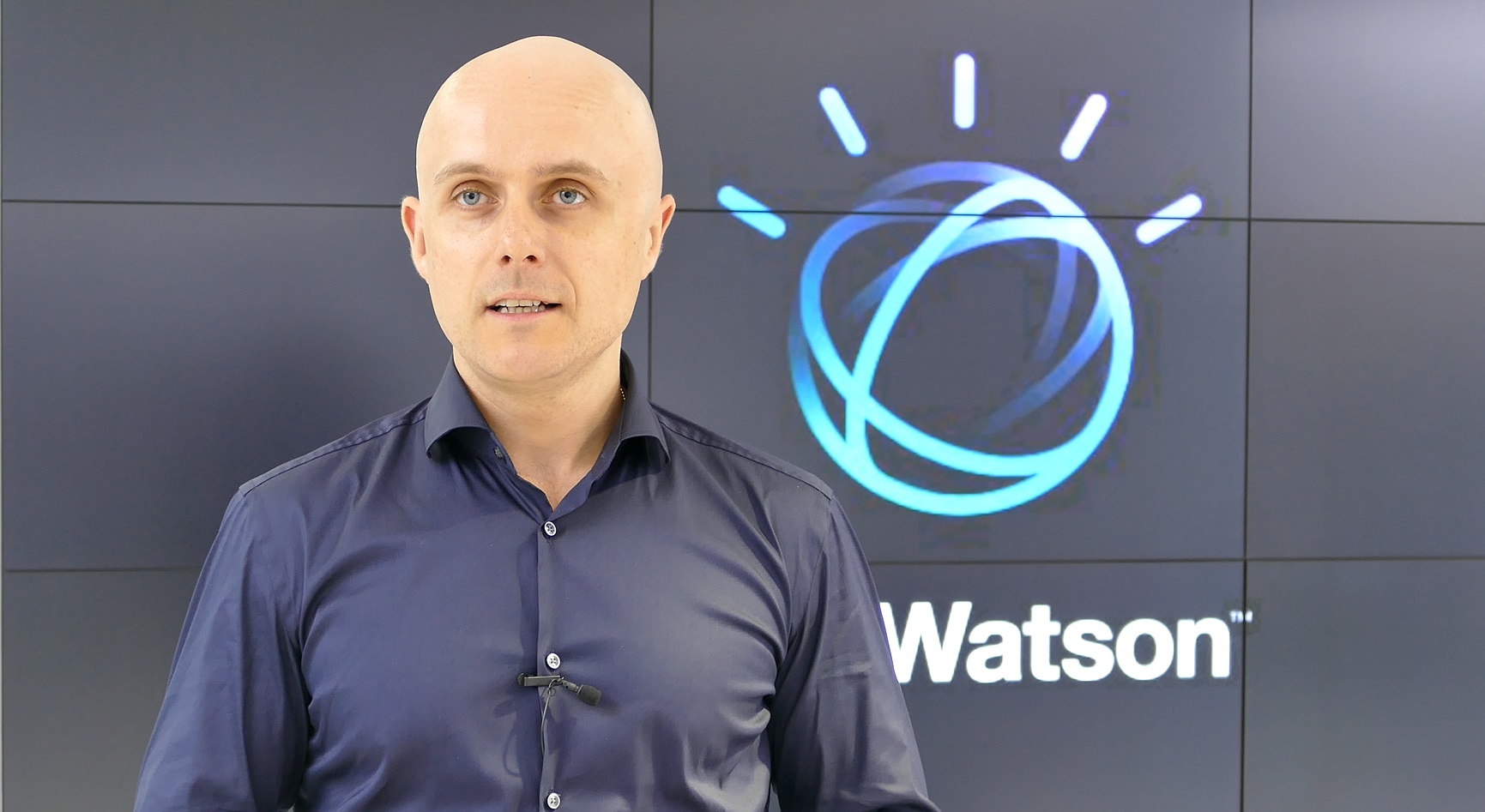 IBM UK's Watson lead explains why AI offers an edge on competitors TechNative