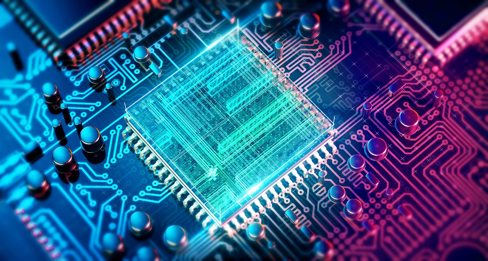 the future of technology through the quantum computer