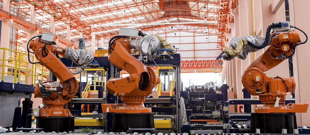 Does industrial IoT need a fresh security approach? TechNative