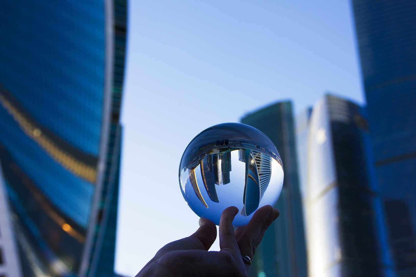 Navigating The Future of Work TechNative