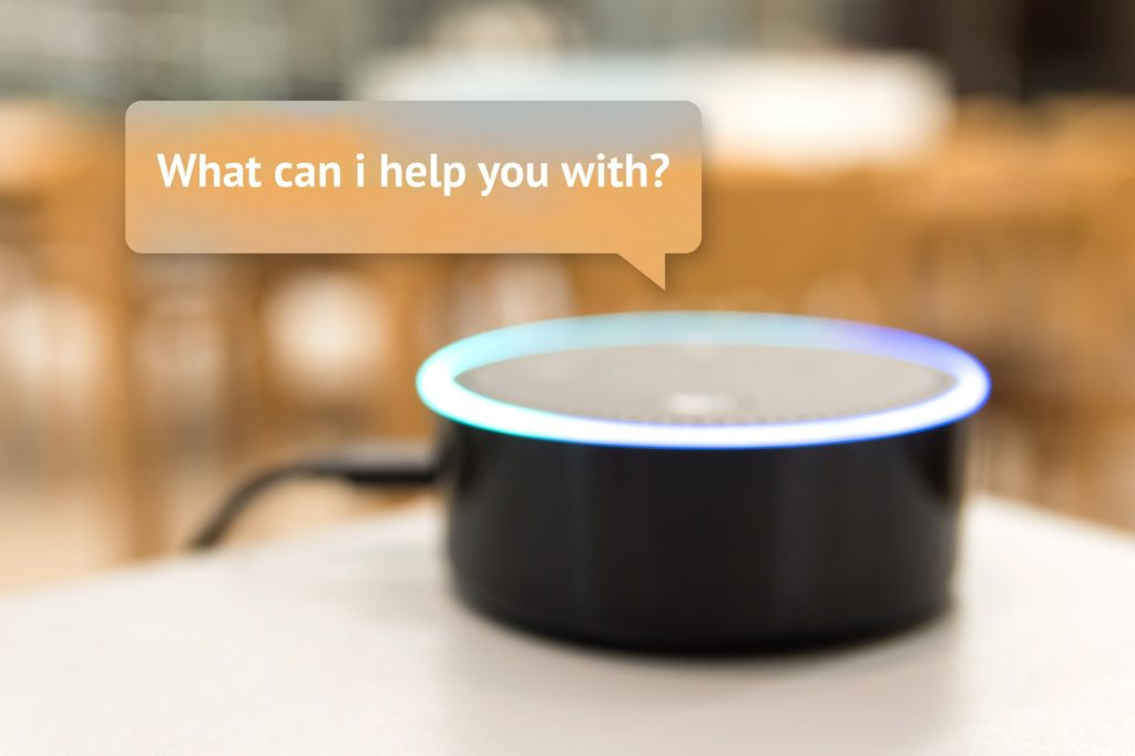 Do AI Voice Assistants Have A Place In Business? TechNative