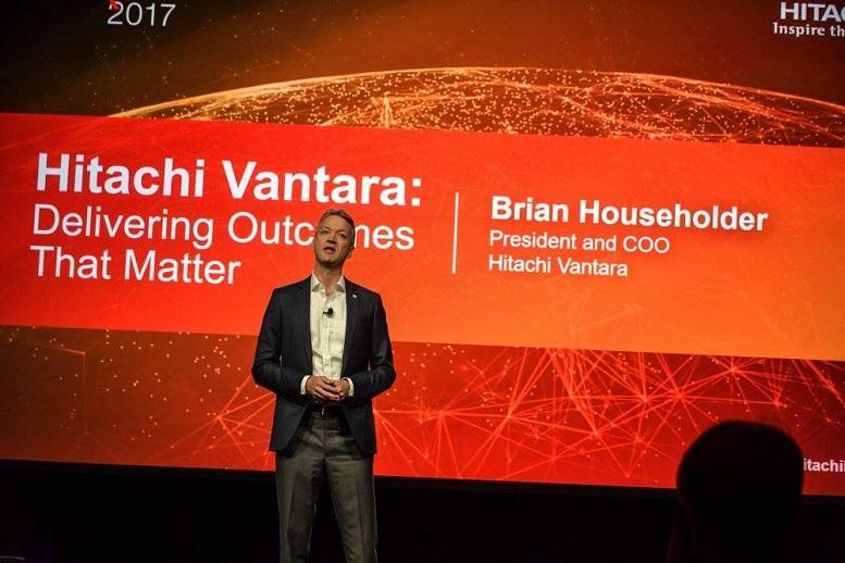 Hitachi Vantara's ambitious plan to dominate IoT TechNative
