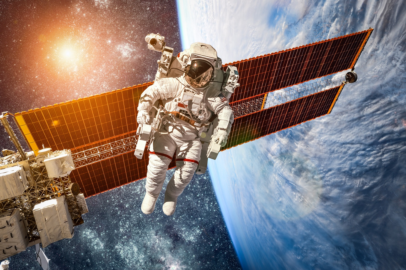 How Do You Prepare A Supercomputer For Space Travel? TechNative