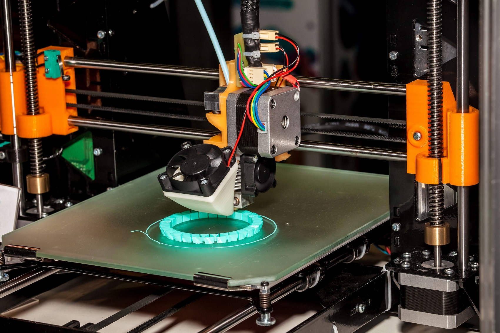 What Does The Future Hold For 3D Printing? TechNative