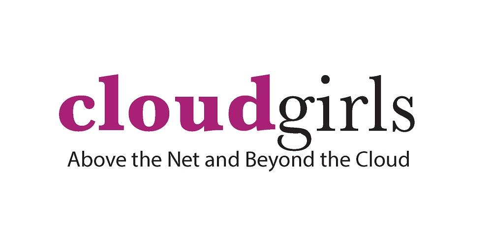 cloudgirls-tagline