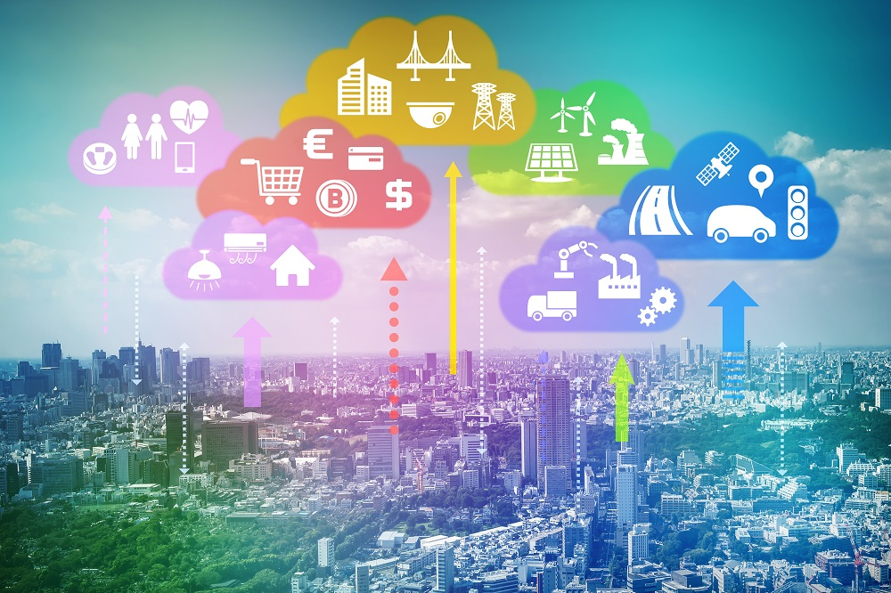 IoT Security: What's At Stake? TechNative