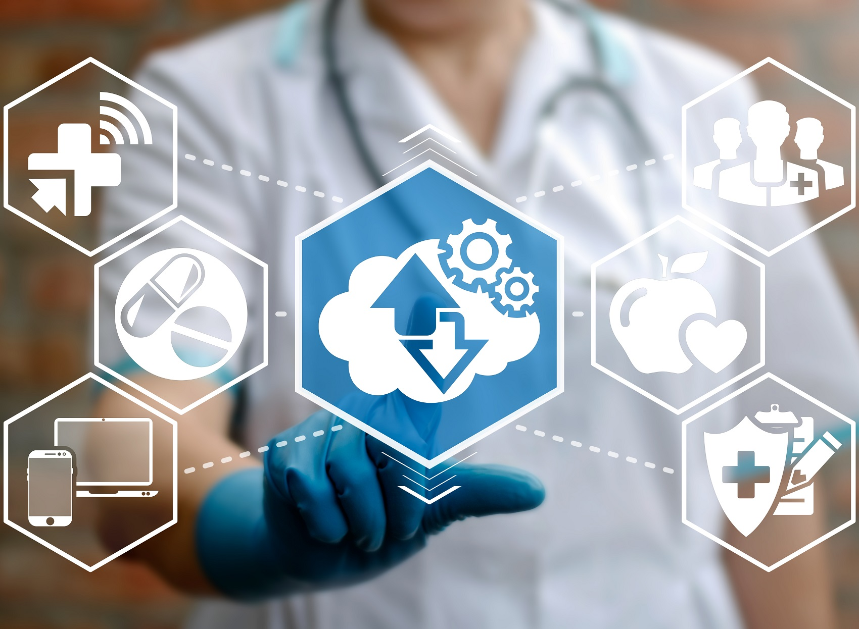 How Healthcare Providers Can Future-Proof Technology Investments TechNative