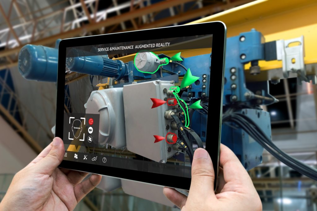 The Technologies Powering the Industrial IoT TechNative