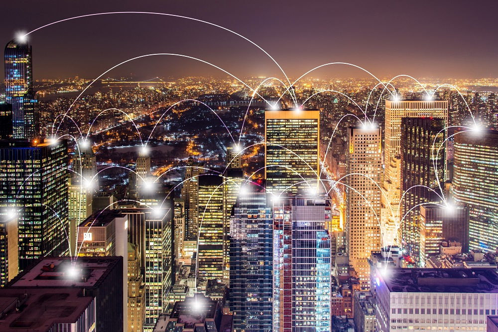 Why IoT is at an inflection point TechNative