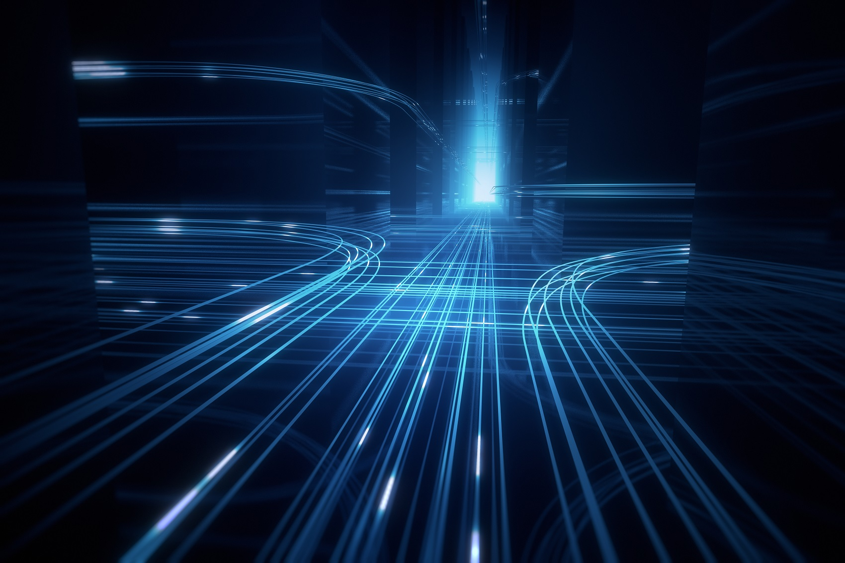 Life in the Fast Lane…Automation with Software-Defined Intelligence TechNative