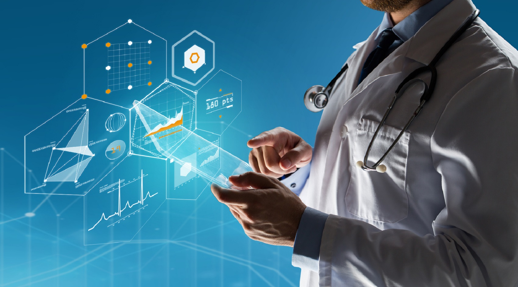 Digitally Transforming Healthcare – One Business at a Time TechNative