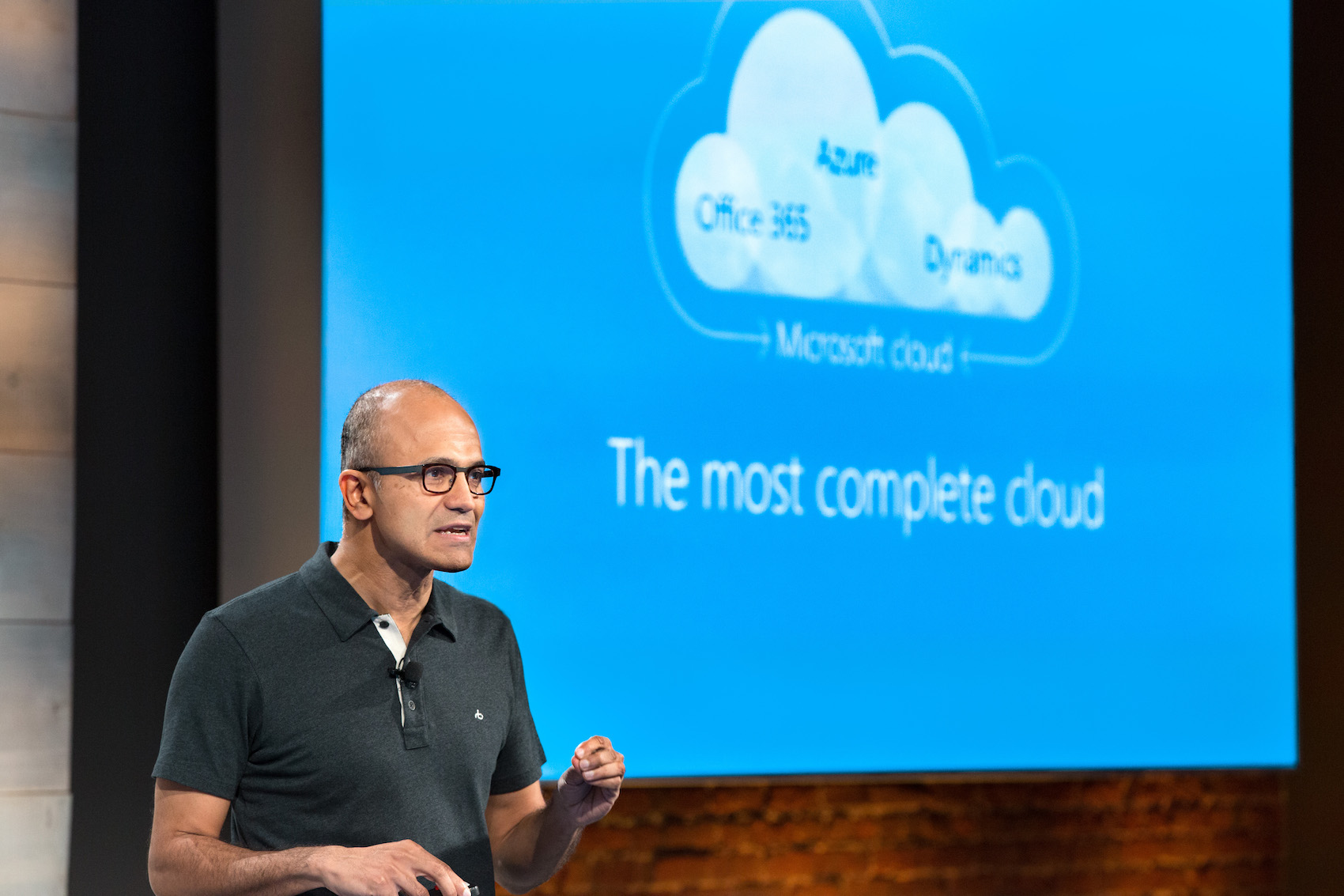The Unstoppable Growth of Azure TechNative