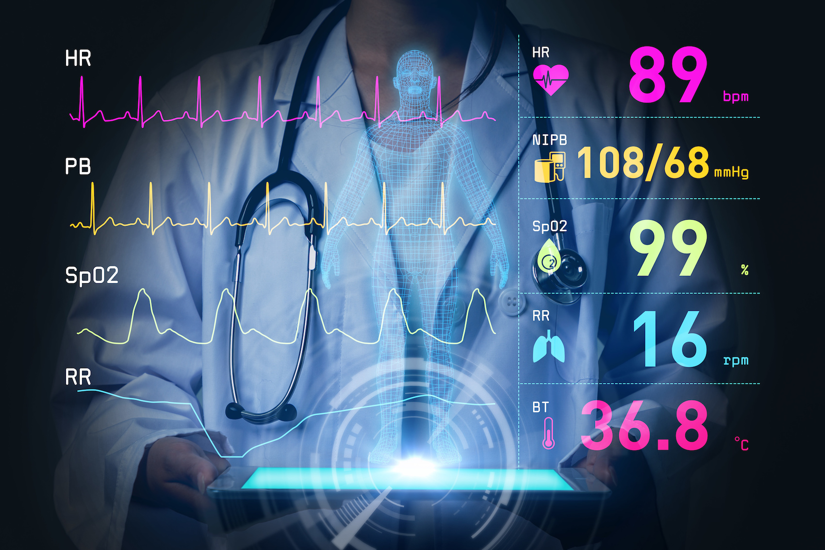IoT in Healthcare: Balancing Patient Privacy & Innovation TechNative