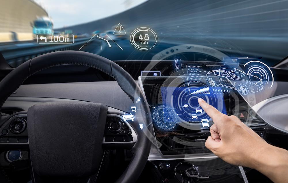 Autonomous Cars: The Road to 2030 TechNative