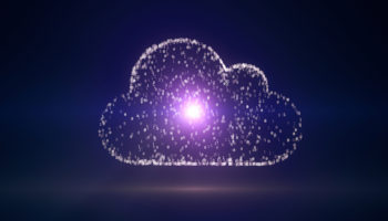 Cloud computing conception