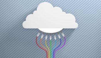 Informatique en nuages et câbles ethernet
