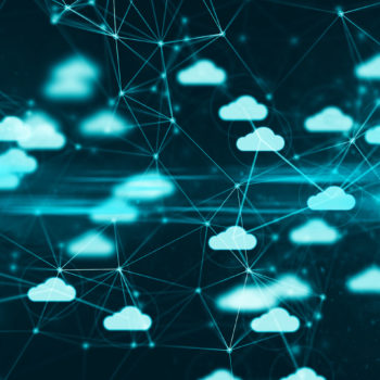 Internet of things (IoT) cloud computing information technology network
