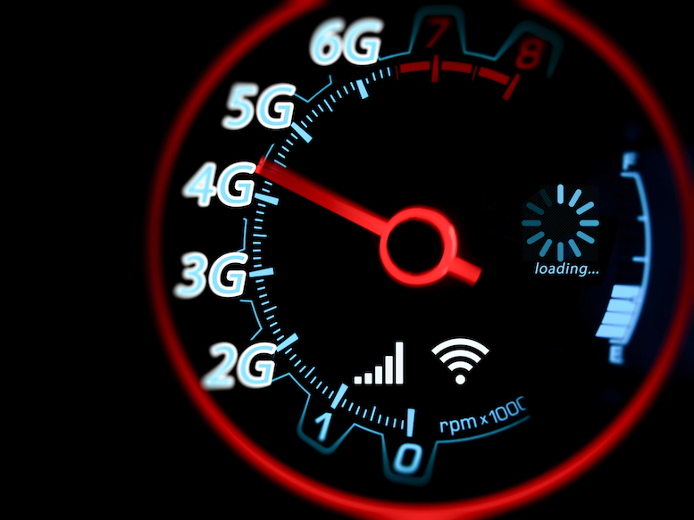 How important is 5G for the evolution of the connected car? TechNative