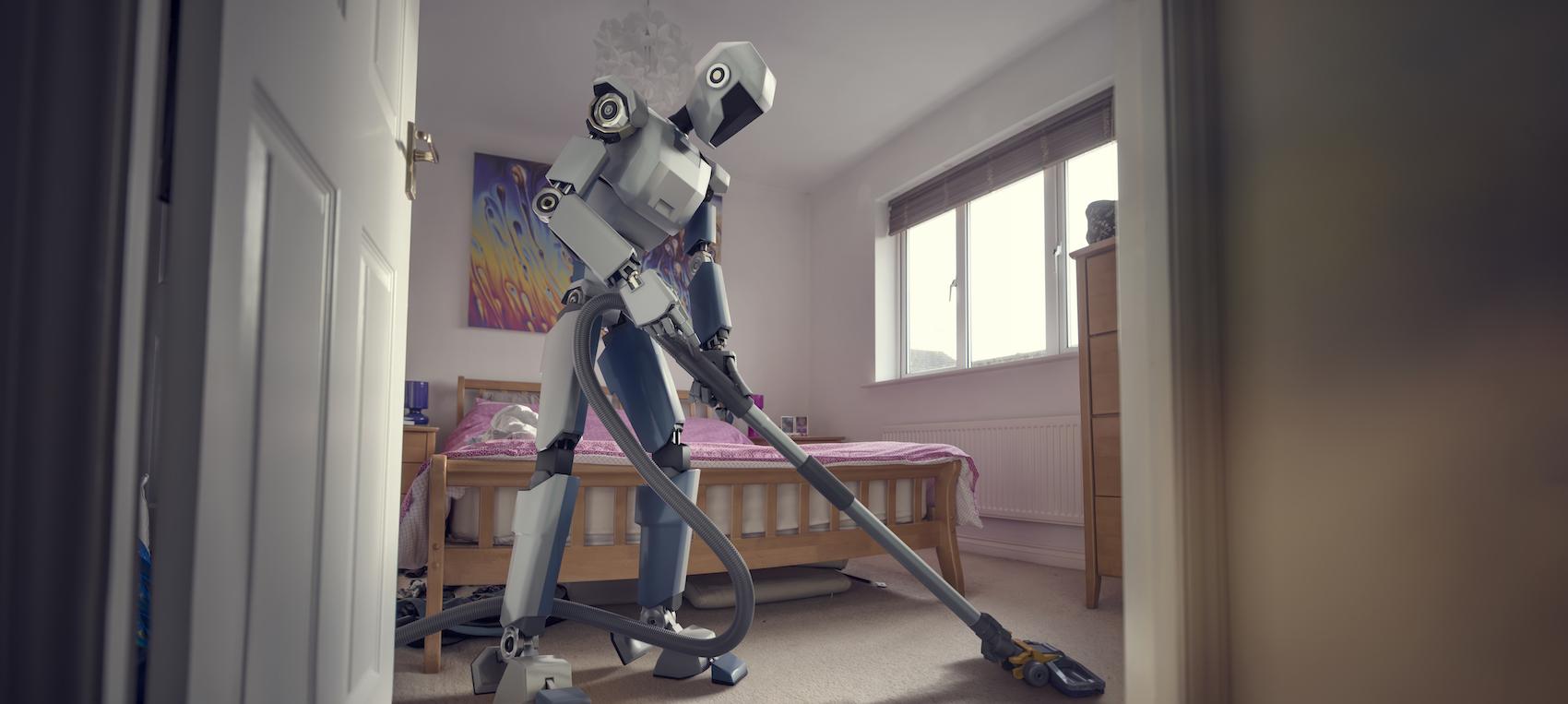 The State of Robotics in 2018 TechNative