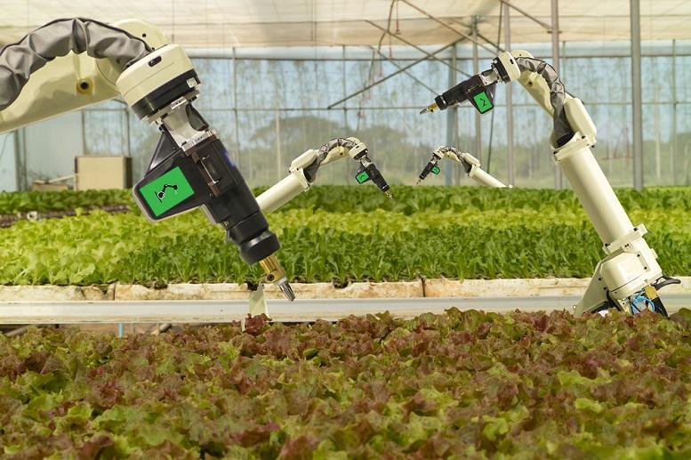 Robofarming & The Future of Agriculture TechNative