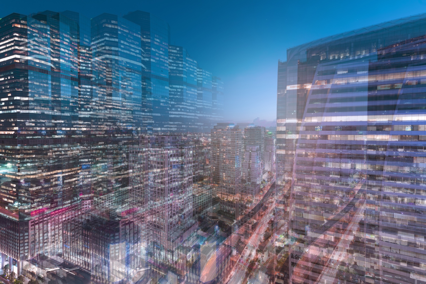 Enterprise IoT: What's the State of Play? TechNative