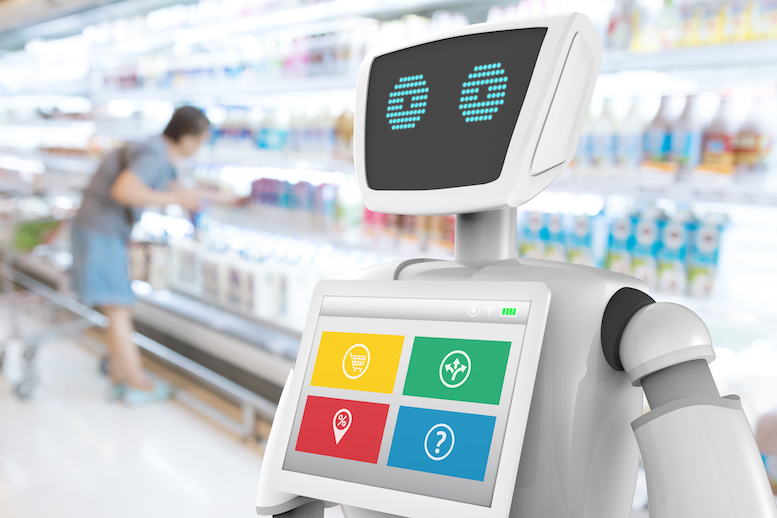 Forecasting Demand – How Machine Learning Helps Drive Retail