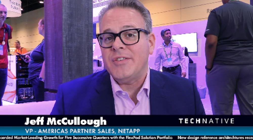 Partner's transition to cloud business models TechNative