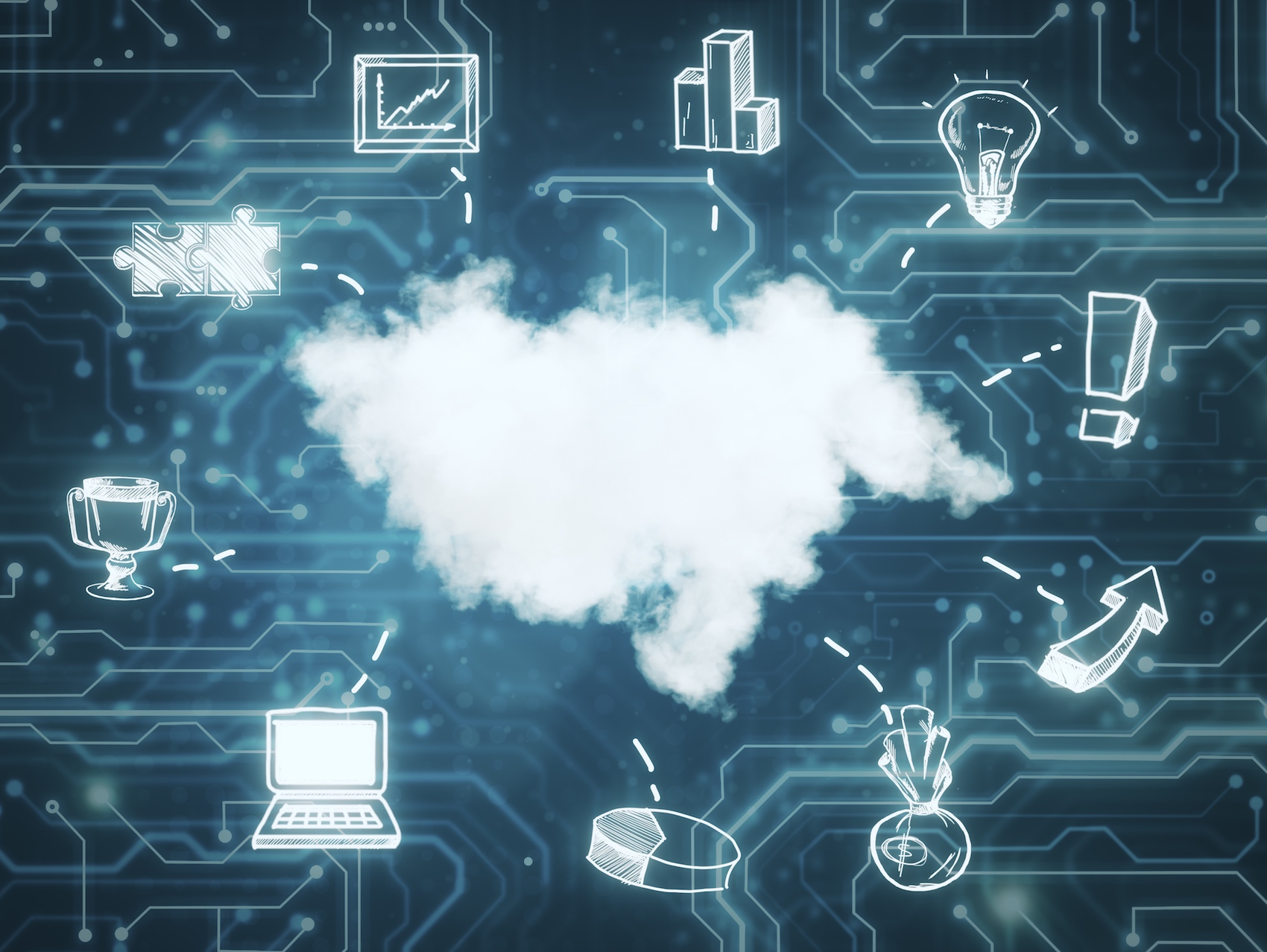 Cloud security is not for the future…it's now TechNative