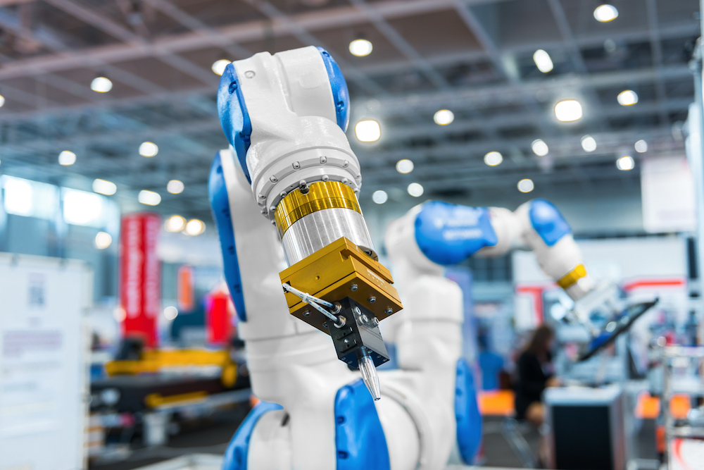 Step Inside the Factory of the Future TechNative
